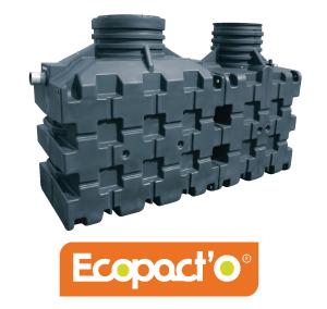 Filtre Compact ECO