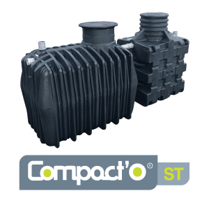 Filtre Compact ST