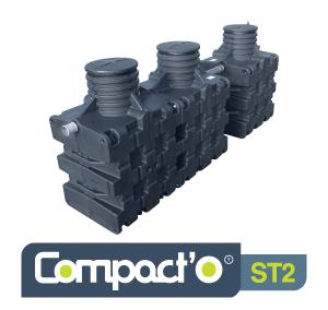 Compacto-ST2