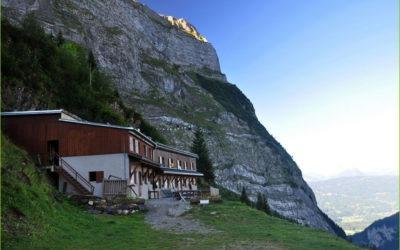 Installer un assainissement non-collectif (ANC) dans un refuge de montagne