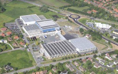 Comment remplacer une micro station d'épuration de 90 EH pour réhabiliter un assainissement semi collectif sur un site industriel ?